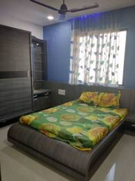 1025 sqft, 2 bhk Apartment in Builder SHUBH Annex Tagore Nagar, Nashik at Rs. 44.0000 Lacs