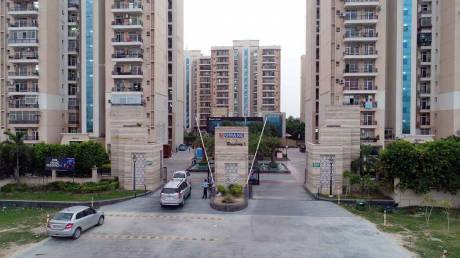 1292 sqft, 2 bhk Apartment in Omaxe Residency Phase 1 gomti nagar extension, Lucknow at Rs. 60.0000 Lacs