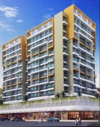 665 sqft, 1 bhk Apartment in Shubh Laxmi Om Rudra Heights Karanjade, Mumbai at Rs. 37.5750 Lacs