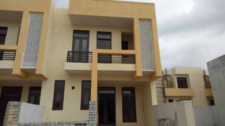 1600 sqft, 3 bhk Villa in Manglam Grand City Jaipur Ajmer Expressway, Jaipur at Rs. 8000