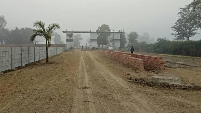 2450 sqft, Plot in Builder VAIDIK VIHAR raibareli road nigohan, Lucknow at Rs. 11.0250 Lacs