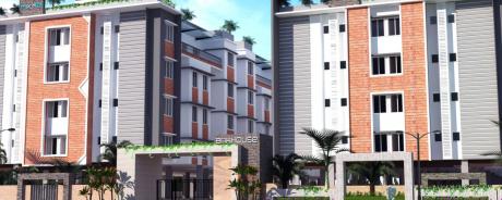 1330 sqft, 2 bhk Apartment in Builder Rising land properties Vanagaram, Chennai at Rs. 67.0000 Lacs
