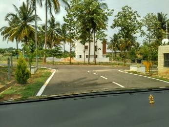 1200 sqft, Plot in Builder Yashodha Krupa Mysore Hadinaru Road, Mysore at Rs. 24.0000 Lacs