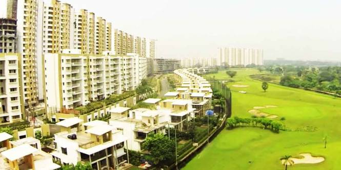 1503 sqft, 2 bhk Apartment in Lodha Exotica Dombivali East, Mumbai at Rs. 20000