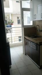 1019 sqft, 2 bhk Apartment in 3C Lotus Boulevard Sector 100, Noida at Rs. 17000