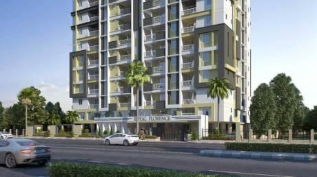 1238 sqft, 2 bhk Apartment in Kotecha Gangaa Kotecha Royal Florence Narayan Vihar, Jaipur at Rs. 40.2350 Lacs