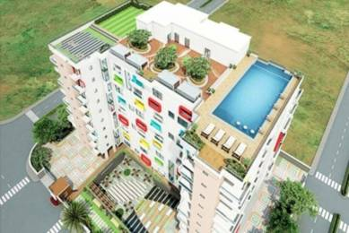 383 sqft, 1 bhk Apartment in GKB The Urbanite Ajmer Road, Jaipur at Rs. 16.5000 Lacs