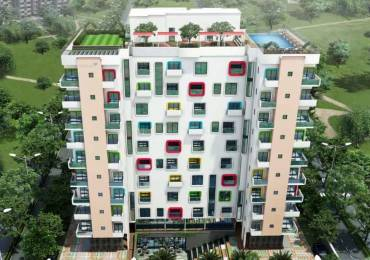 580 sqft, 1 bhk Apartment in GKB The Urbanite Ajmer Road, Jaipur at Rs. 26.0000 Lacs