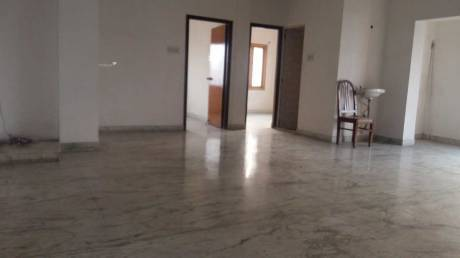 1400 sqft, 3 bhk Apartment in Builder flat unit 36 Gariahat, Kolkata at Rs. 38000