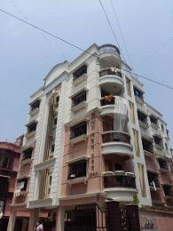 1420 sqft, 3 bhk Apartment in Builder flat unit 45 Lake Market, Kolkata at Rs. 42000