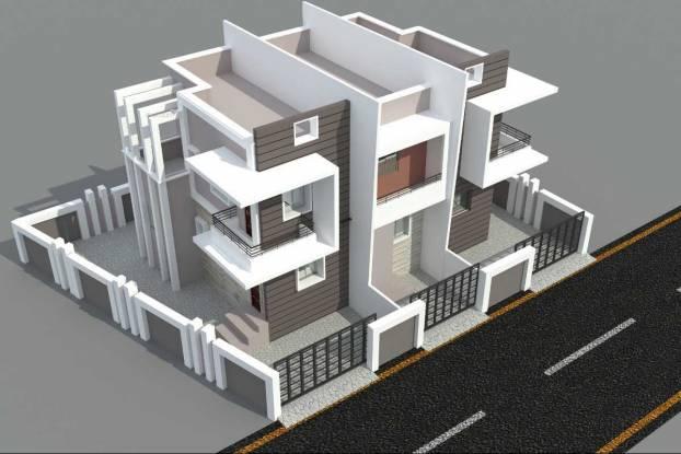 1150 sqft, 3 bhk BuilderFloor in Builder Shivpark bhushan nagar kedgaon Kedgaon, Ahmednagar at Rs. 36.5100 Lacs