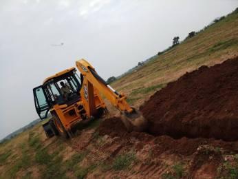 9801 sqft, Plot in Builder vardhan developers prakruti vanam Amangal, Hyderabad at Rs. 11.0000 Lacs