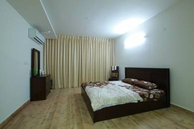1597 sqft, 3 bhk Apartment in Aliens Space Station Township Tellapur, Hyderabad at Rs. 81.0000 Lacs