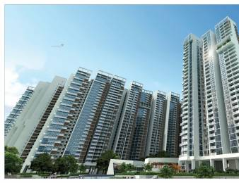 1412 sqft, 3 bhk Apartment in Aliens Space Station Township Tellapur, Hyderabad at Rs. 68.0000 Lacs