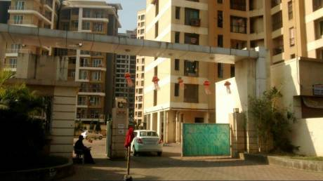 820 sqft, 2 bhk Apartment in Akruti Garden Mira Road East, Mumbai at Rs. 75.0000 Lacs