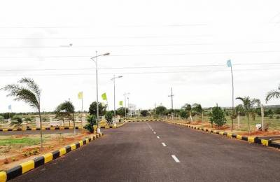 9000 sqft, Plot in Builder open plot financial District, Hyderabad at Rs. 1.4000 Cr