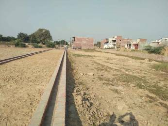 1000 sqft, Plot in Builder Royal group of construction Kursi Road, Lucknow at Rs. 15.5000 Lacs