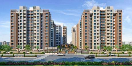 1800 sqft, 3 bhk Apartment in Shalimar Gallant Aliganj, Lucknow at Rs. 30000