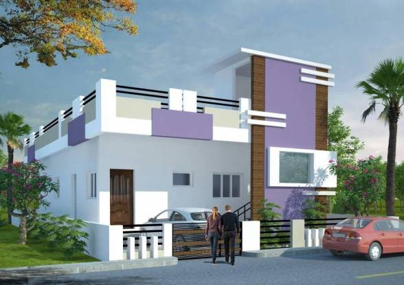 1980 sqft, 2 bhk BuilderFloor in Builder sark green ResidencesMokila Mokila, Hyderabad at Rs. 40.0000 Lacs