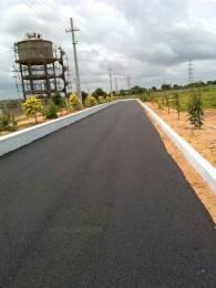2097 sqft, Plot in Builder sark green residencesmokila Mokila Konadakal Road, Hyderabad at Rs. 16.3100 Lacs