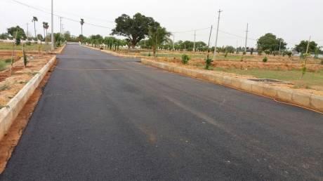 2322 sqft, Plot in Builder sark green residencesmokila Mokila Konadakal Road, Hyderabad at Rs. 18.0600 Lacs