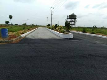 2025 sqft, Plot in Builder sark green residencesmokila Mokila Konadakal Road, Hyderabad at Rs. 15.7500 Lacs