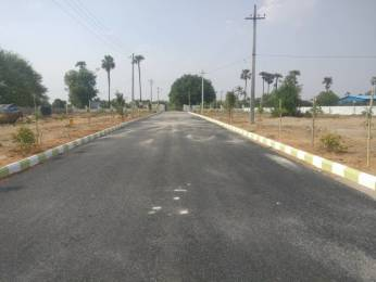 2718 sqft, Plot in Builder sark green residencesmokila Mokila Konadakal Road, Hyderabad at Rs. 21.1400 Lacs