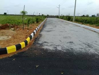 2079 sqft, Plot in Builder sark green residencesmokila Mokila Konadakal Road, Hyderabad at Rs. 16.1700 Lacs