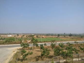 2169 sqft, Plot in Builder sark green residencesmokila Mokila Konadakal Road, Hyderabad at Rs. 16.8700 Lacs