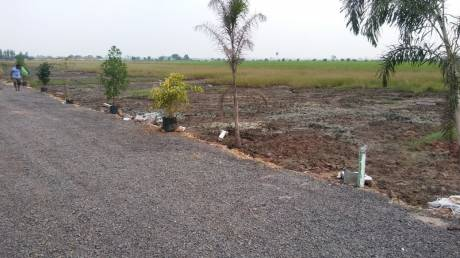 900 sqft, Plot in Builder Project Vijayawada Guntur Highway, Guntur at Rs. 4.5000 Lacs