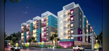 1000 sqft, 2 bhk Apartment in Builder rakhi avenues Gannavaram, Vijayawada at Rs. 25.0000 Lacs