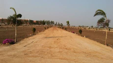 1080 sqft, Plot in Builder amaravathi green gardens Amaravathi, Guntur at Rs. 3.4800 Lacs