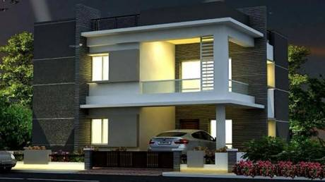 2386 sqft, 3 bhk Villa in Builder Project Vijayawada Guntur Highway, Vijayawada at Rs. 1.0737 Cr