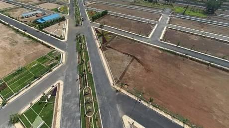 1548 sqft, Plot in Builder Project Vijayawada Guntur Highway, Vijayawada at Rs. 36.1200 Lacs