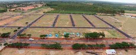 1170 sqft, Plot in Builder Project Tadikonda, Guntur at Rs. 13.6500 Lacs