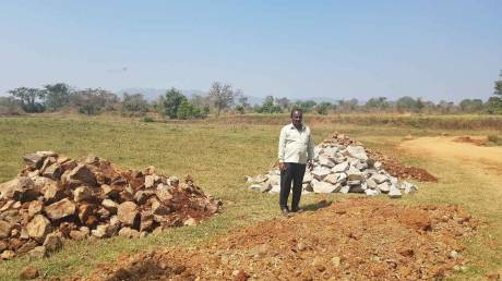 1200 sqft, Plot in ESS and ESS Infrastructure Pvt Ltd Sree Sapthamathruka Layout Nadanahalli, Mysore at Rs. 8.0000 Lacs