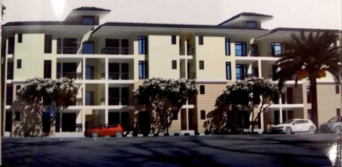 1500 sqft, 3 bhk BuilderFloor in Builder Project Sunny Enclave, Mohali at Rs. 32.0000 Lacs