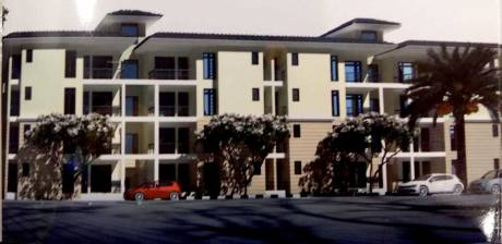 1500 sqft, 3 bhk Apartment in Builder Project Kharar Mohali, Chandigarh at Rs. 32.0005 Lacs