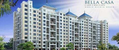 1426 sqft, 3 bhk Apartment in Rachana Bella Casa Sus, Pune at Rs. 85.0000 Lacs