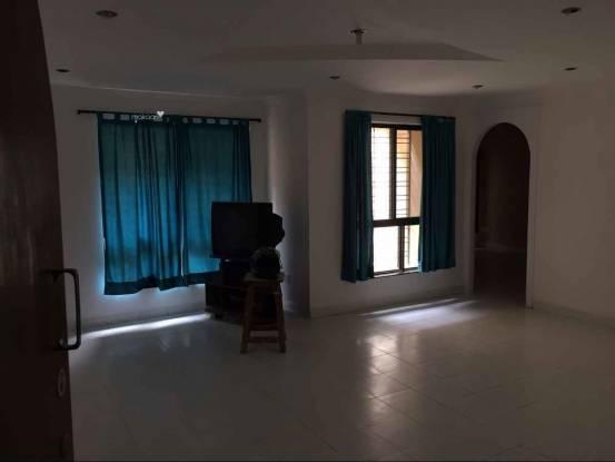 2300 sqft, 3 bhk Apartment in Shagun Nisarg Bavdhan, Pune at Rs. 1.3500 Cr