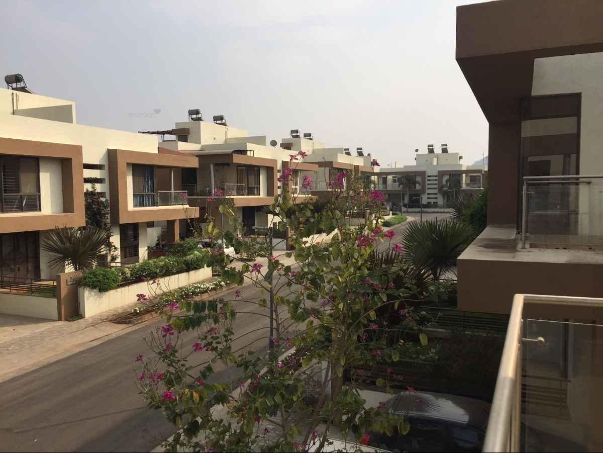 Good 4 BHK Independent House/Villas For Sale In Hinjewadi Pune: