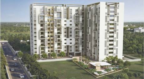 500 sqft, 1 bhk Apartment in Rohan Leher III Baner, Pune at Rs. 35.0000 Lacs