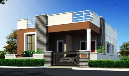 875 sqft, 2 bhk IndependentHouse in Builder Project Vandalur, Chennai at Rs. 24.0000 Lacs