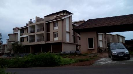 807 sqft, 1 bhk Apartment in Adwalpalkar Marcel Greens Corlim, Goa at Rs. 32.0000 Lacs
