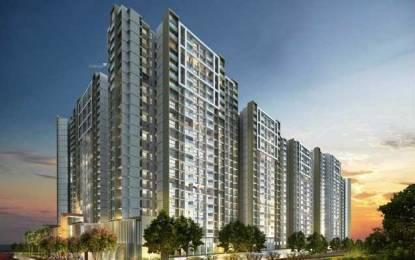 1098 sqft, 2 bhk Apartment in Sheth Vasant Oasis Andheri East, Mumbai at Rs. 2.1500 Cr
