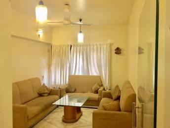 1200 sqft, 2 bhk Apartment in Bhoomi Juhu Gulmohar CHS Ltd Juhu, Mumbai at Rs. 85000