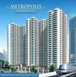 1487 sqft, 3 bhk Apartment in HDIL Metropolis Residences Andheri West, Mumbai at Rs. 85000