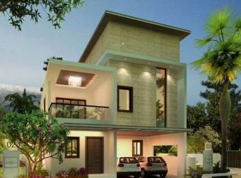 3600 sqft, 4 bhk Villa in Gem Estrella Kuber Kollur, Hyderabad at Rs. 1.7500 Cr