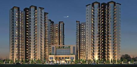 1338 sqft, 3 bhk Apartment in Surya Aastha Greens Sector 2 Noida Extension, Greater Noida at Rs. 37.0000 Lacs