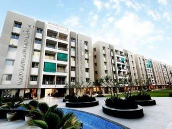 1692 sqft, 3 bhk Apartment in Shaligram Garden Residency III Bopal, Ahmedabad at Rs. 19000